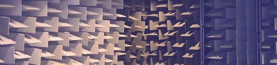 EVP Acoustic Anechoic